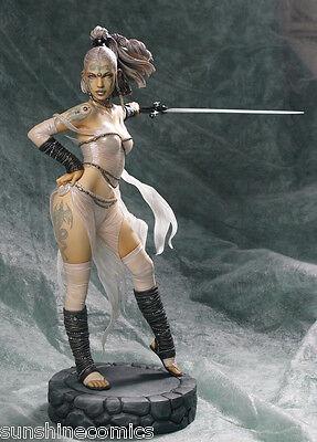 Ritual PVC Statue Yamato Fantasy Figure Gallery Luis Royo NEW