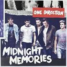 Midnight Memories von One Direction (2013)