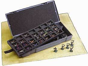 Chessex Manufacturing Figure Storage Box 25mm Large 56