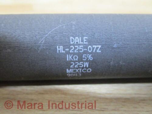 Vishay Dale HL-225-07Z Resistor 1KΩ