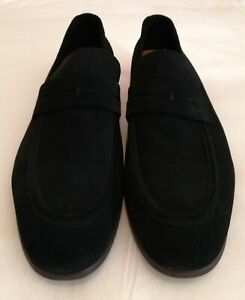 Aldo Mens Slip-on Penny Loafers Shoe