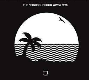 The-Neighbourhood-Wiped-Out-CD
