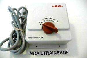 6647 MARKLIN HO - Transformator/Transformateur  32VA/220V MAERKLIN (D2101794)