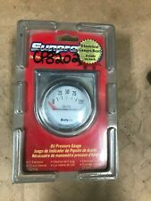 FITS FORD DODGE CHEVY AND MORE ISSPRO EV2  BOOST GAUGE  R13233..