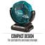 thumbnail 11 - New Makita CF101DZ 12V Max Li-ion CXT Cordless Jobsite Work Fan 180mm Tool Only