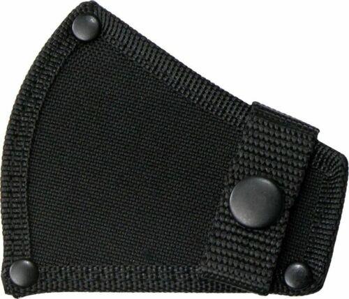 Cold Steel Heavy Duty Black Nylon Sheath For Trail Hawk Axe SC90TH