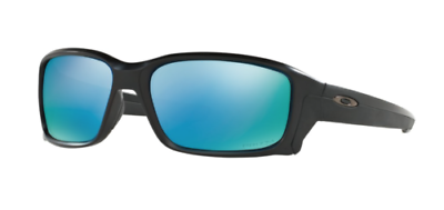 ab621fca85 Oakley Sunglasses Straightlink BLK Prizm Deep H20 Polarized Oo9331 ...