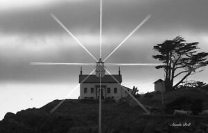 Battery Point Original Photography 16x20 Canvas Print Free
