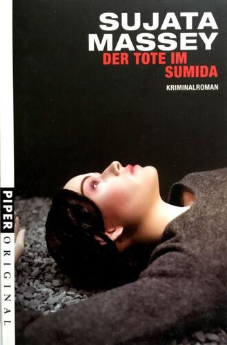 1 von 1 - Sujata Massey: Der Tote im Sumida (2008, Taschenbuch)