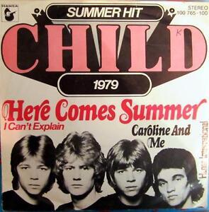 Single-CHILD-1979-RARITAT