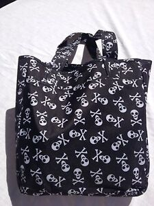 Tote bags for college books