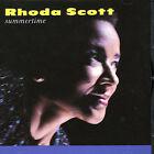 Summertime by Rhoda Scott (CD, Jan-1998, Polygram)