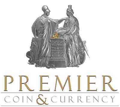 Premier Coin And Currency