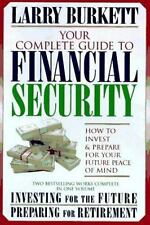 Your Complete Guide to Financial Security: How to Invest and Prepare for Your