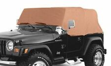 Smittybilt 1167 Spice Water-Resistant Cab Cover