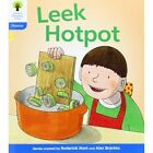 Oxford Reading Tree: Level 3: Floppy's Phonics Fiction: Leek Hotpot by Kate Ruttle, Roderick Hunt (Paperback, 2011)