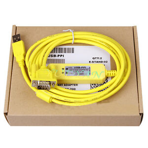 Superb Usb Ppi Programmer Cable Usb To Rs485 Adapter For Siemens S7 200 Plc Wiring 101 Tzicihahutechinfo
