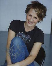 Samantha Smith ++ Autogramm ++  Transformers ++ Im Zeichen der Libelle