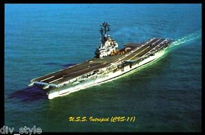 USS-Intrepid-CVS-11-postcard-US-Navy-ship-aircraft-carrier
