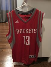 f11bc951 item 3 Men's Houston Rockets James Harden adidas Red Swingman climacool  Jersey -Men's Houston Rockets James Harden adidas Red Swingman climacool  Jersey