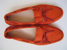 e4b86b43826 item 2 COLE HAAN GARNET II DRIVER FIERY RED SUEDE LEATHER WOMEN SIZE US 8.5B  HOT -COLE HAAN GARNET II DRIVER FIERY RED SUEDE LEATHER WOMEN SIZE US 8.5B  HOT