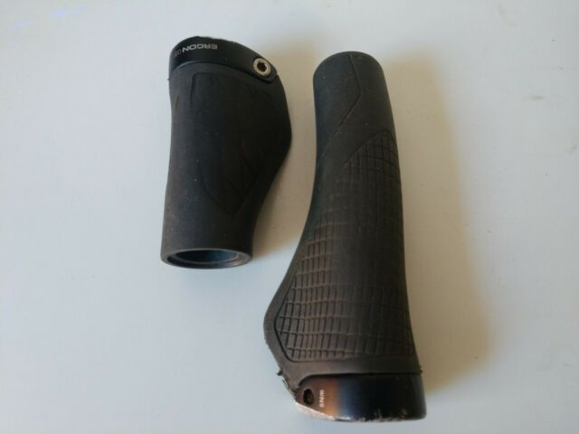 // Ergon GP1 Handlebar Grip MTB Folding Bike Touring Hybird Small Large