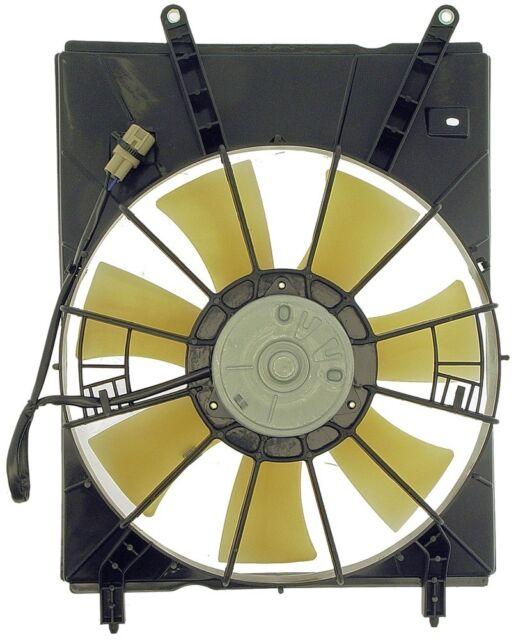 Engine Cooling Fan Assembly Left Dorman 620-536 fits 98-03 Toyota Sienna 3.0L-V6