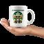 thumbnail 6 - STARBUCKS Baby Yoda Funny Yoda Starbucks Coffee Mug Gift|Star Wars Yoda Fan Gift