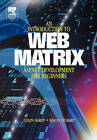 Introduction to Web Matrix: Asp.Net Development for Beginners by Simon Stobart, Colin Hardy (Paperback, 2003)