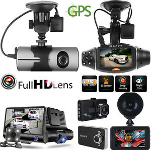 Car-DVR-Camera-Audio-Recorder-Night-Vision-Mini-Camera-Dash-Cam-G-Sensor-Lot