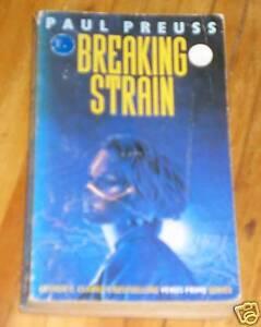 Paul-Preuss-Breaking-Strain-AC-Clarke-039-s-Venus-Prime
