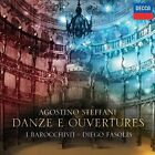 Agostino Steffani: Danze e Ouvertures (CD, Sep-2013, Decca)