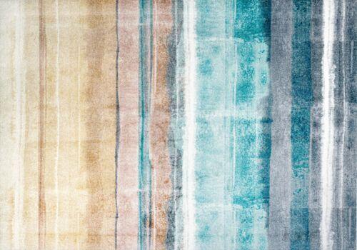KLEEN-TEX  wash+dry Decor randlos Fußmatte Teppich FRERIK in 5 Größen