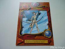 Carte DEUS le jeu mythique Série 1 N°142 / Avimages 1996 [ Version Française ]