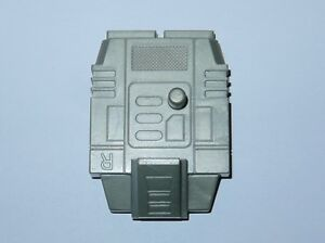 TRANSFORMERS-G1-SPARE-PART-COMBATICON-ONSLAUGHT-BRUTICUS-FOOT-R-1986-HASBRO