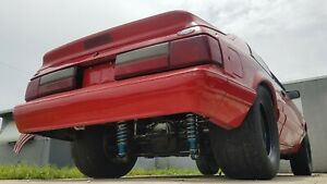 1993-Ford-Mustang-LX-Fully-Built-Rear-End-W-Rear-Race-Craft-Suspension