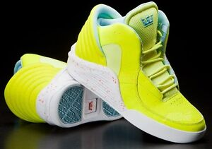 6892e196247 NEW Supra Spectre Chimera Men's Shoes Sneakers HIGHLIGHTER YELLOW ...