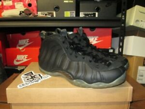 Nike Air Foamposite One Gradient Soles Official Images