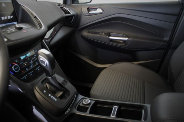 Ford Grand C-MAX 1,5 SCTi 150 Titanium aut. 7prs billede 9
