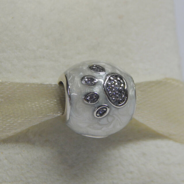 600ec78c4 ... coupon code new authentic pandora charm 791712cz i love my pet bead w  tag suede pouch reduced ...