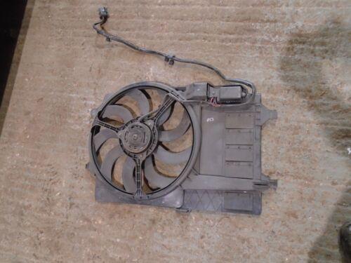Mini cooper S R53 2002-06 radiator fan /& cowling