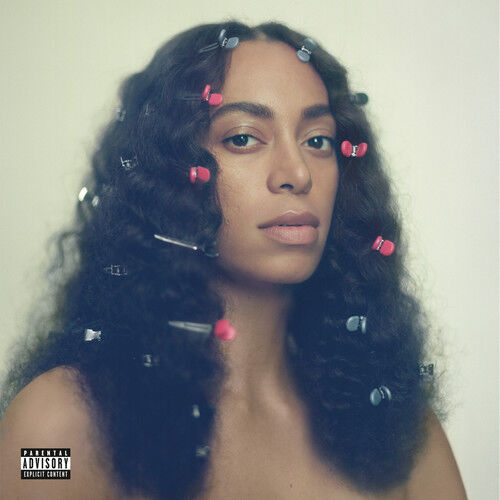 Solange - A Seat At The Table [New Vinyl] Download Insert