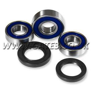 Gas-Gas TXT Trials 300 2008 All Balls Rear Wheel Bearing and Seal Kit