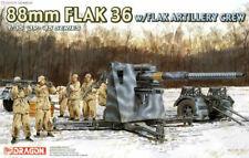 Tamiya 35091 1:35 WWII Dt 20mm Flakvierling 38 300035091
