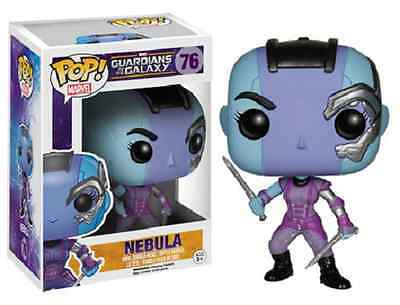 MARVEL GUARDIANS OF THE GALAXY POP! NEBULA #76 VINYL FIGURE FUNKO