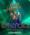 Celtic Woman Emerald - Musical Gems 0602537644155 DVD Region 1