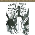 Planet Waves by Bob Dylan (Vinyl, 2014, Mobile Fidelity Sound Lab)
