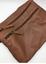 thumbnail 1 - L'Artigiano Sorrentino Italian Tan Brown Leather Handbag Cross Body Shoulder Bag