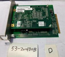 Datamax DMXNET Ethernet Network Card for I-Class Printers P//N 17-2981-02