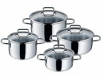 WMF Astoria 8Pc. Cookware Set